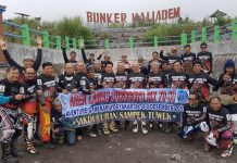 Arek Lawas Suroboyo Motocross