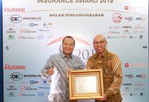 Adira Insurance Meraih 2 Penghargaan