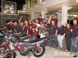 Riders King Wartend Fatmawati