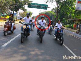 Riding Jejak Roda 2019