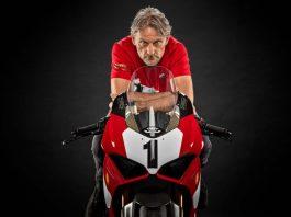Ducati Panigale V4 Edisi 25 Tahun 916