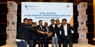 FIFGroup di GIIAS 2019