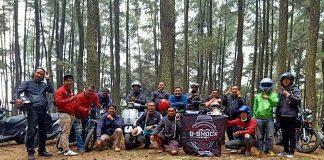 G-Shock Warrior Indonesia