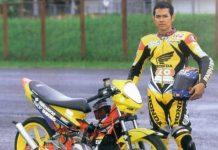 Seluk Beluk Honda Tena di Indonesia