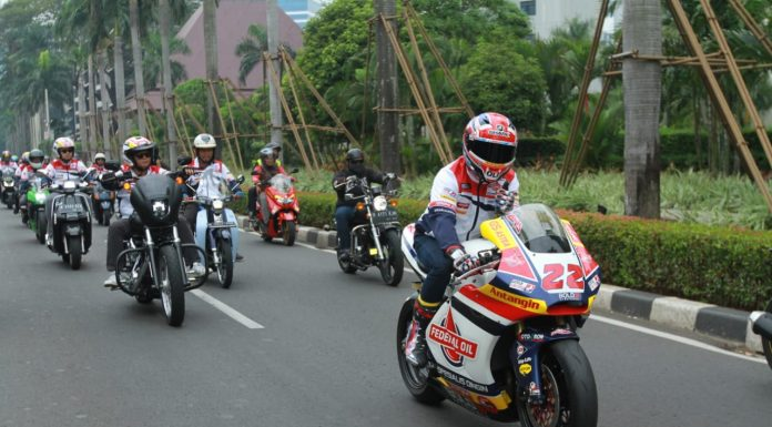 Lowes di Jakarta
