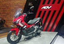 Performa Honda ADV150