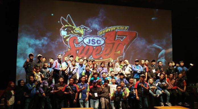17 Tahun JSC