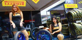 Pirelli di YSR 2019