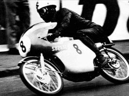 Satu-satunya Juara Isle of Man TT