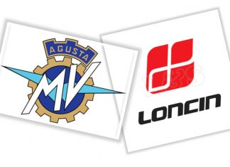 MV Agusta Bersama Loncin