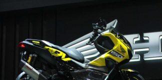 Pro Speed Honda ADV150