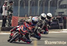 Grand Final Daytona Indoclub
