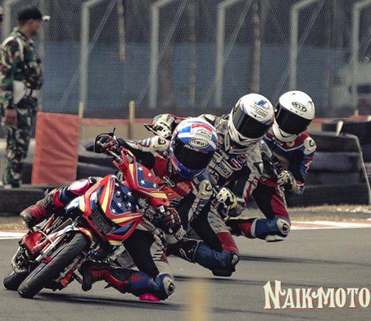 Grand Final Daytona Indoclub