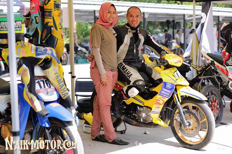 Pembalap Asal Singapura