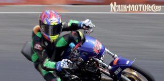 Seri 3 Daytona Indoclub