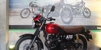 Harga Special Kawasaki di Jejak Roda 2019