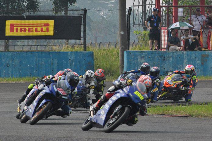 Yamaha Sunday Race 2019