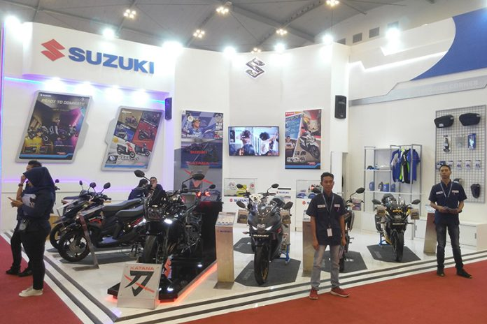 Program Spesial Suzuki