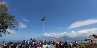 Wahana Honda BigBike Tour de Flores