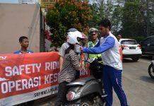 Wahana Dukung Operasi Keselamatan Jaya 2019