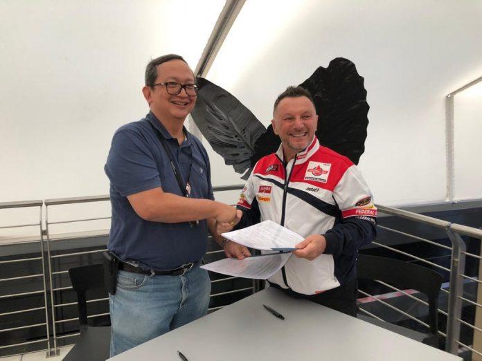 Astra Otoparts Perpanjang Kontrak