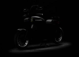 Motor Listrik Blacksmith B2