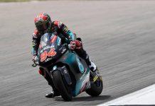 Jonas Folger di Moto2 2020