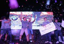 Pemenang GS Trophy Indonesia