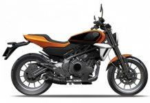 Harley-Davidson 338 cc