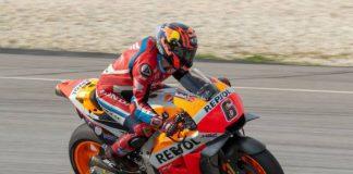 Bradl Gantikan Lorenzo di MotoGP 2019 Jerman