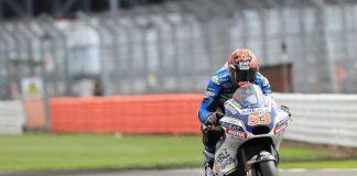 Rabat Akan Bergabung Bersama Kawasaki di WorldSBK