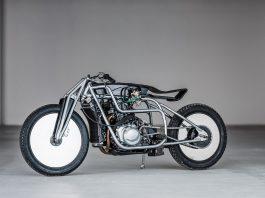 BMW Motorrad Bauhaus 100
