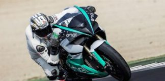 MotoGP Listrik Akan Dimulai di Sachsenring