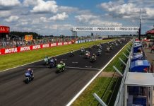 WorldSSP300 2019 Donington