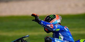 Juara MotoGP 2019 Inggris