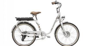 Sepeda Listrik Peugeot eLC01