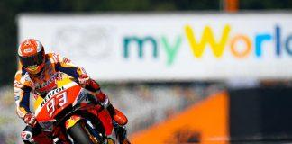 QTT MotoGP 2019 Austria