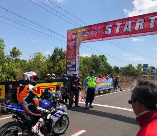 Belitung TT Throne Trophy 2019