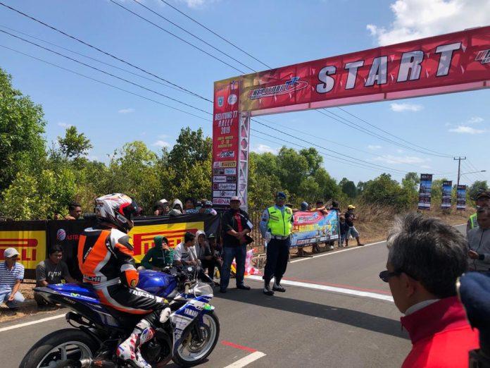 Belitung TT Throne Trophy 2019
