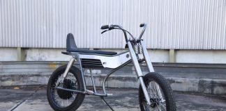 Motor Listrik Custom