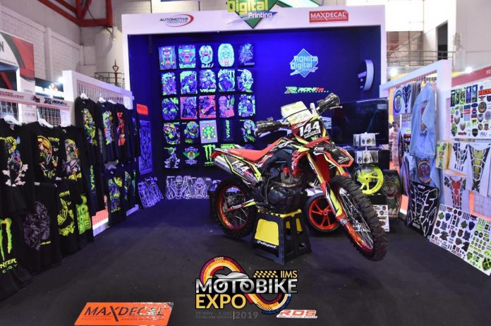 IIMS Motobike Expo