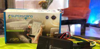 7 Langkah Memilih GPS Tacker dari Ade Habibie