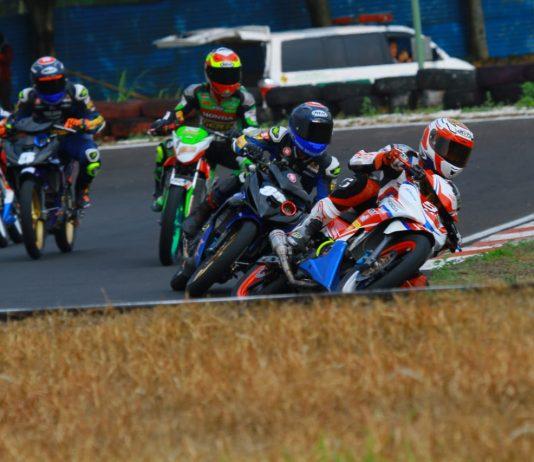 Race 1 Motoprix Region B Putaran 2 2019 Sentul