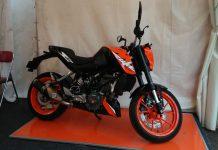 Program KTM di Otobursa