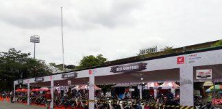 Peserta HMC 2019 Samarinda