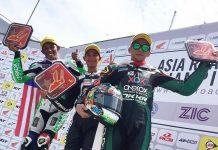 Race 2 UB150 ARRC Zhuhai