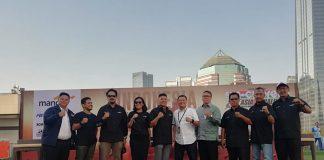 Indonesia Cross Country Rally Team ke AXCR 2019