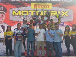 Kejurnas Pirelli Motoprix