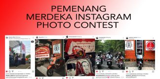 Merdeka Instagram Photo Contest