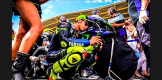 Rossi Tetap Balapan di Musim MotoGP 2020